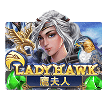 mega888 Lady Hawk